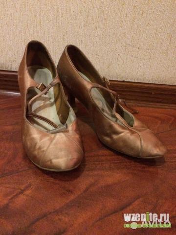062d7c83b8b9b Туфли для бальных танцев Объявления Ишим Объявления на wzenite.ru Ишим Личные  вещи Детская одежда и обувь